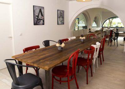 Acuarela Gastrobar & Jardin, à côté de Cadix par MisterWils ! Architecture d'intérieur, furniture for free souls, décoration