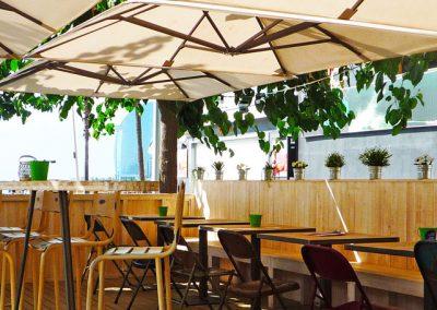 Un nouveau Surf House à Barcelone, décoré par MisterWils, architecture d'intérieur, vintage, décoration. furniture for free souls
