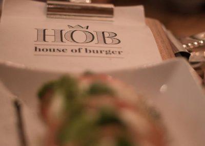 House of Burger à Séville un nouveau restaurant redécoré par MisterWils ! Architecture d'intérieur, vintage, furniture for free souls