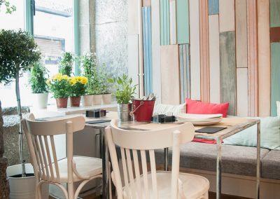 Le Coco Resto Bar ouvre ses portes à Chueca, au 15 rue Barbieri, par MisterWils, architecture d'intérieur, décoration, vintage