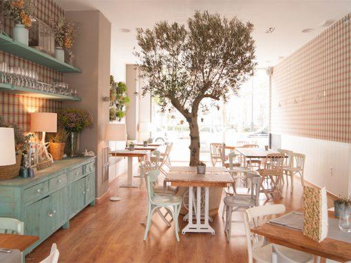 Le Coco Resto Bar ouvre ses portes à Chueca, au 15 rue Barbieri