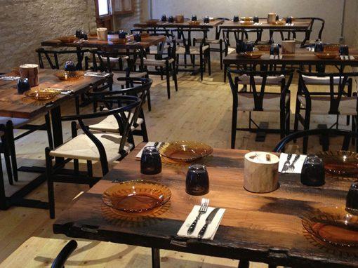 Le «Perro Viejo», un nouveau restaurant du groupe MpuntoR