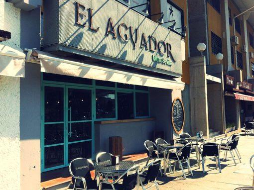 Deux nouveaux restaurants au style Vintage à Séville