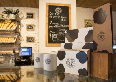 La Vaca Atada, une nouvelle réalisation MisterWils dans le centre de Cadix, architecture d'intérieur, décoration, vintage