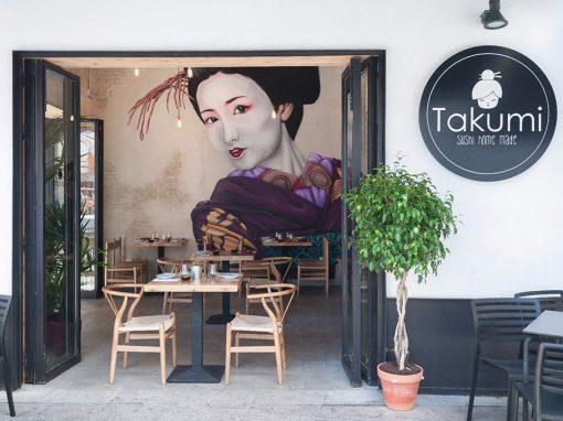 Takumi Sevilla, une nouveau projet par les architectes d'intérieur de MisterWils