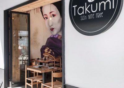 Takumi Sevilla, une nouveau projet par les architectes d'intérieur de MisterWils, furniture for free souls, décoration, vintage