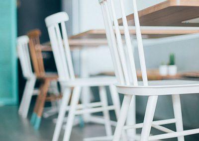 Regadera, une nouvelle réalisation de l'architecte d'intérieur Damián López, avec MisterWils, décoration, vintage, furniture for free souls