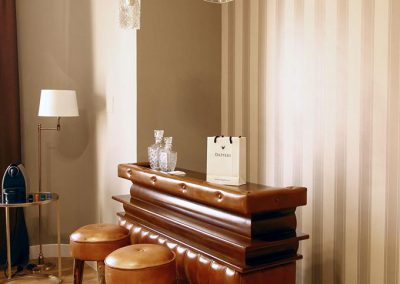 L'Appartement Dappers, un tailleur chic en plein coeur de Séville, par MisterWils, architecture d'intérieur, décoration, furniture for free souls