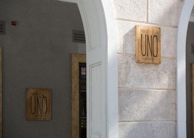 """""""Gran Via Uno"""" une nouvelle réalisation de l'entreprise GESTIA à Huelva, par MisterWils, architecture d'intérieur, furniture for free souls"""