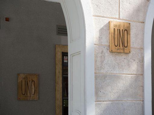 Gran Via Uno, une nouvelle réalisation de l'entreprise Gestia à Huelva