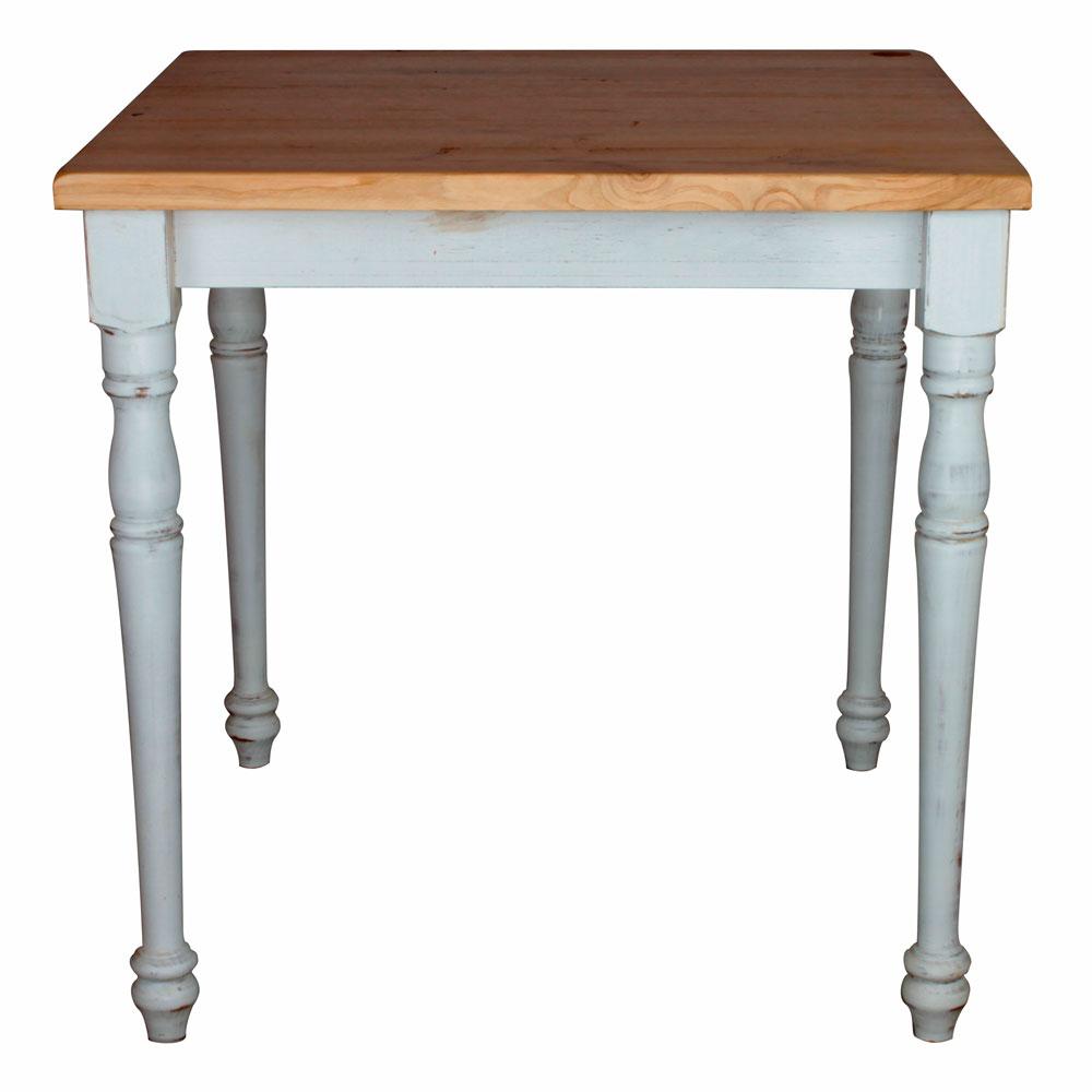 Neuf styles de tables parfaites pour votre salle à manger. Table Bartola