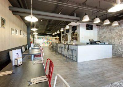 Moka Café, un café vintage en plein coeur de Séville, par MisterWils, architecture d'intérieur, décoration vintage, furniture for free souls