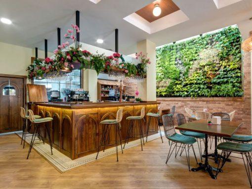 Labana Home Bar, nouveau concept de restauration à Huelva