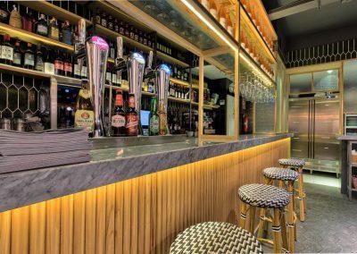 Bananna Food Concept, un nouveau restaurant à Séville ! Par MisterWils, architecture d'intérieure, décoration, furniture for free souls