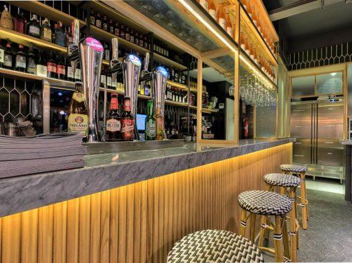 Bananna Food Concept, un nouveau restaurant à Séville !