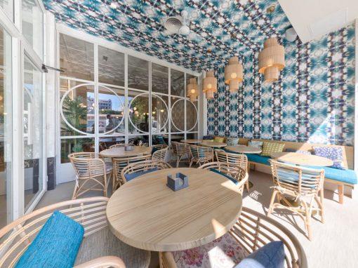Sargo, el Arrecife de Madrid, un nouveau restaurant par Marta Banús