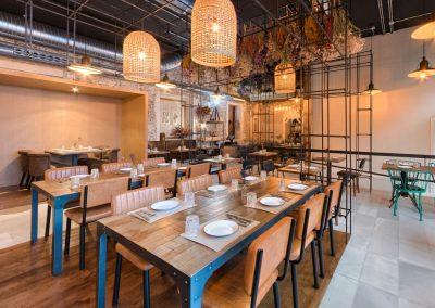 Burro Canaglia, un pari culinaire italien dans une décoration industrielle, par MisterWils, architecture d'intérieur, décoration