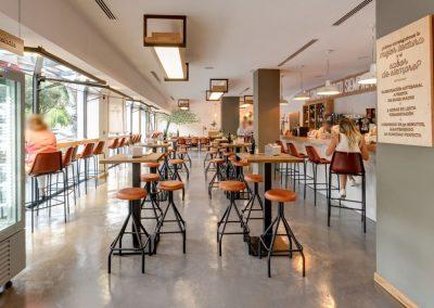 """Le Groupe Hermanos Martin ouvre le """"San Tomas"""", par MisterWils, furniture for free souls"""