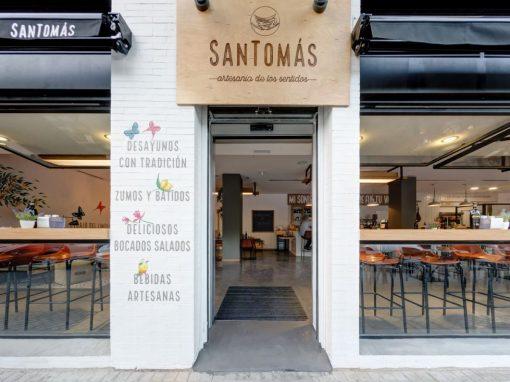 Le Groupe Hermanos Martin ouvre le San Tomas, avec MisterWils