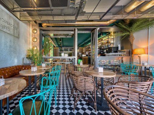 El Gigante Bar de Séville change d'image