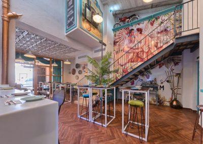 Alianzza Tapas & Copas attire l'attention à Utrera, par MisterWils furniture for free souls