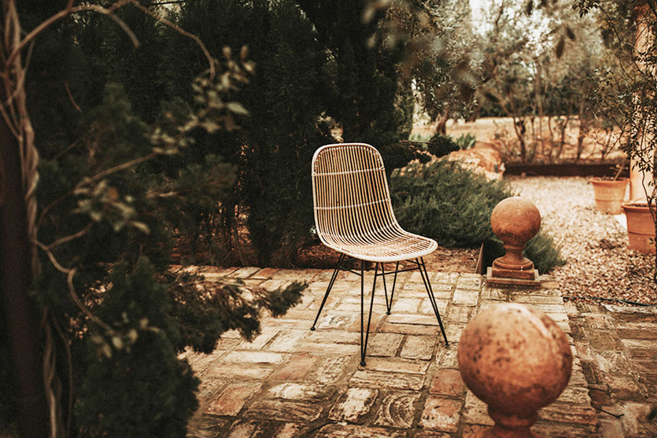 Chaises et fauteuils en rotin MisterWils : des produits phares!