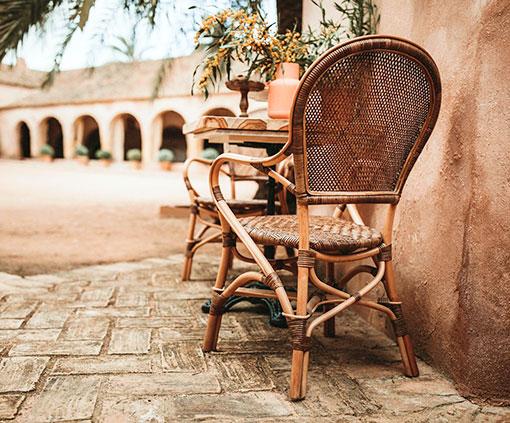 Categoría sillas