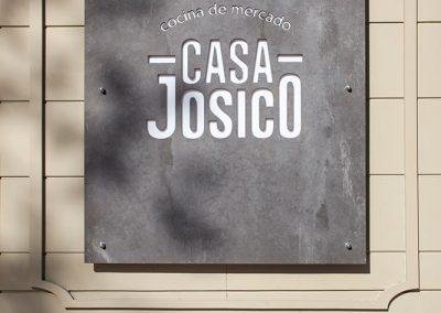 """""""Casa Josico"""" un projet de """"La Casa Sueca"""" avec du mobilier MisterWils, furniture for free souls"""