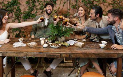 Restaurants: les 5 clés pour que vos clients viennent et reviennent