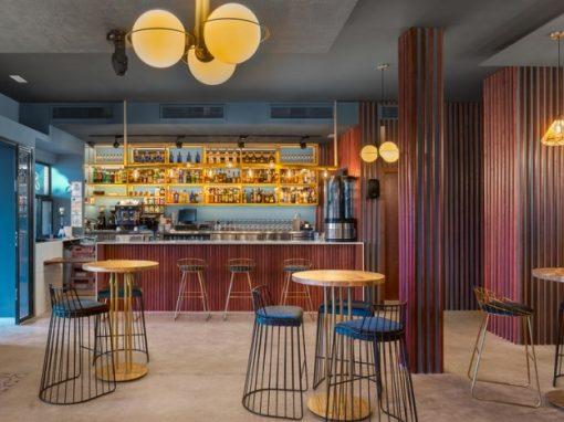 Sinatra, un nouveau bar à la mode à Séville
