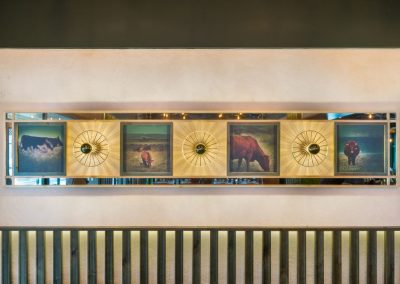 Fogon de Mariana, un nouveau projet de CM4 à Cadiz, avec MisterWils, furniture for free souls, architecture d'intérieur, design, vintage