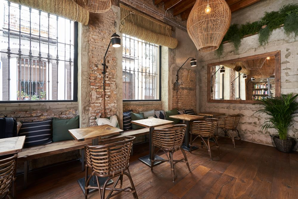 Si le paradis existait... Paradas 7, par les architectes d'intérieur de MisterWils, furniture for free souls, architecture d'intérieur, vintage...
