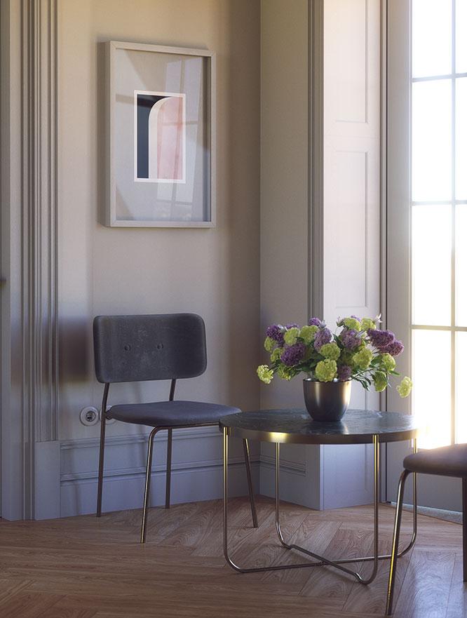 Blog MisterWils - Depuis la dernière saison, le Mid Century a fait son grand retour dans le monde de la décoration, avec force et beaucoup de style...