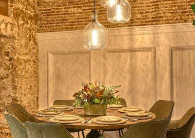 """"""" La Chancha y los 20"""", nouveau projet MisterWils dans le centre de Cadix furniture for free souls, architecture d'intérieur, design, vintage, décoration..."""