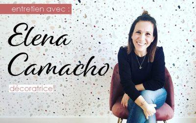 MisterWils part à la rencontre de la décoratrice Elena Camacho