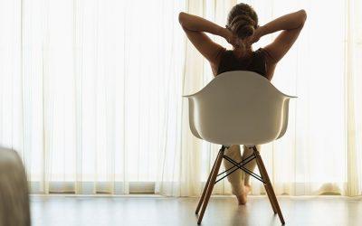 18 chaises de bureau au design soigné, par MisterWils