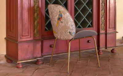 Les cinq chaises les plus Must Have de MisterWils