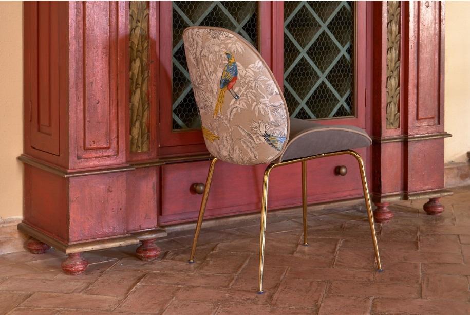 Les cinq chaises les plus Must Have de MisterWils furniture for free souls, vintage, scandinave, rétro, industriel, mid-century...
