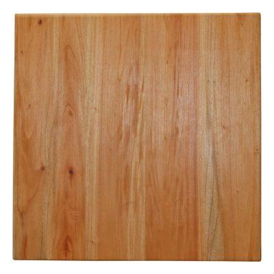 PLATEAU EN BOIS DE CÈDRE Plateau en bois de cèdre naturel. Finition vernis. Possibilité de fabrication sur mesure.