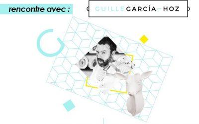 Entretien avec le décorateur Guillermo Garcia Hoz