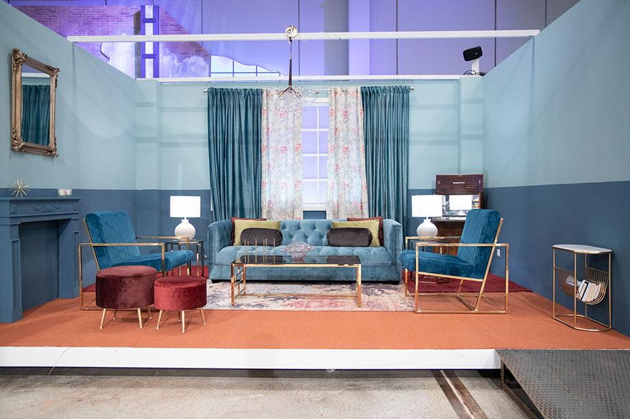 Découvrez tout notre mobilier dans l'émission Masters de la reforma, MisterWils, furniture for free souls, vintage, scandinave, industriel...