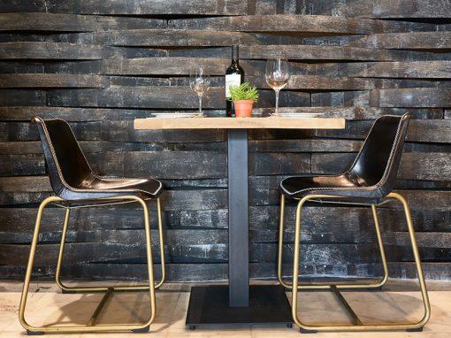 Don Otilio, un tout nouveau restaurant dans le quartier emblématique de Séville