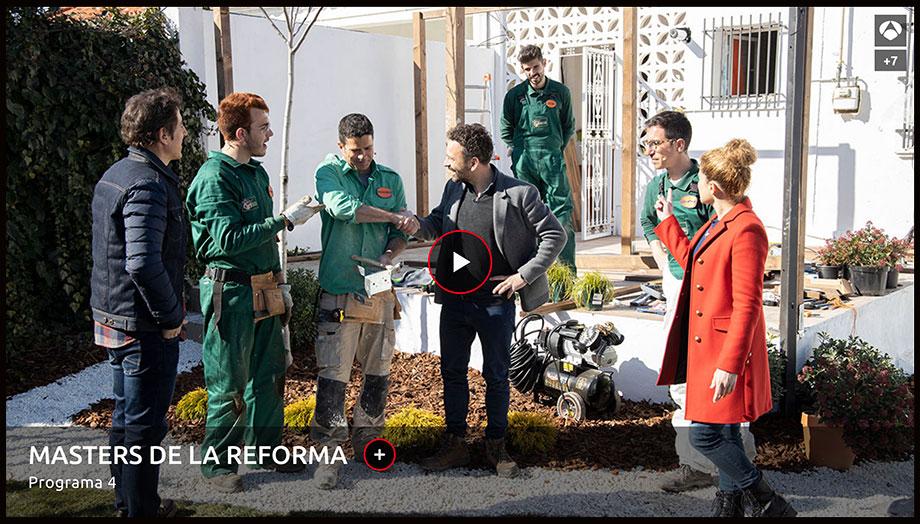 Masters de la Reforma mise encore sur MisterWils