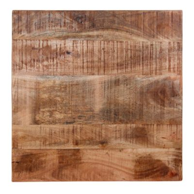 JAIPUR Plateau en bois tropical de manguier, effet vieilli et teint. MisterWils, furniture for free souls, vintage, scandinave, industriel...