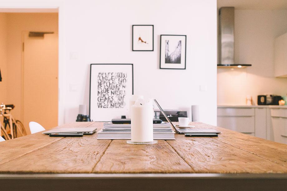 Neuf styles de tables parfaites pour votre salle à manger