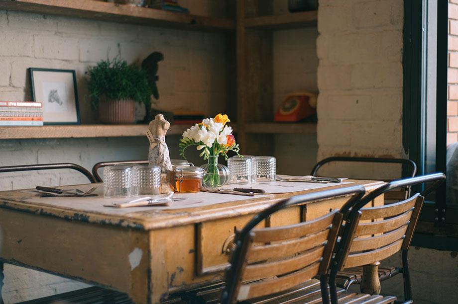 Notre sélection de chaises de cuisine pour décorer à votre style