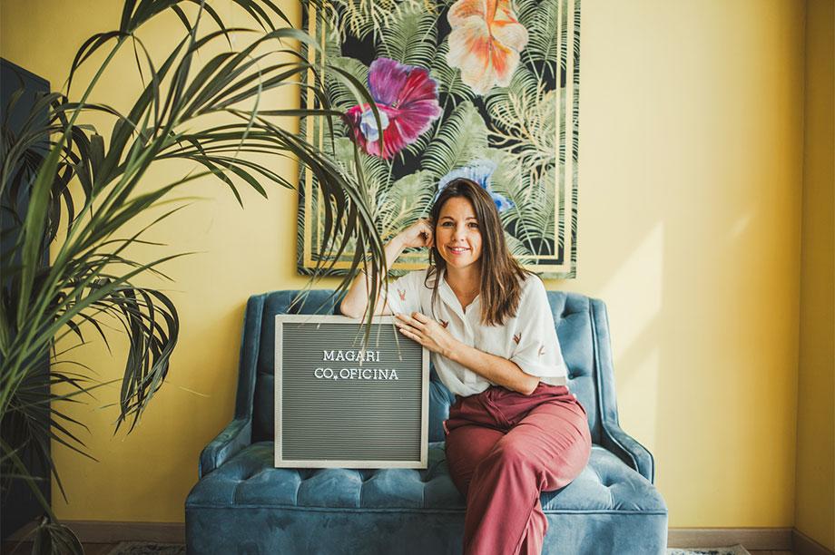Rencontre avec la wedding planner Vanessa Herencia, de Renata Enamorada