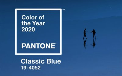 Les propositions de MisterWils avec la couleur Pantone 2020