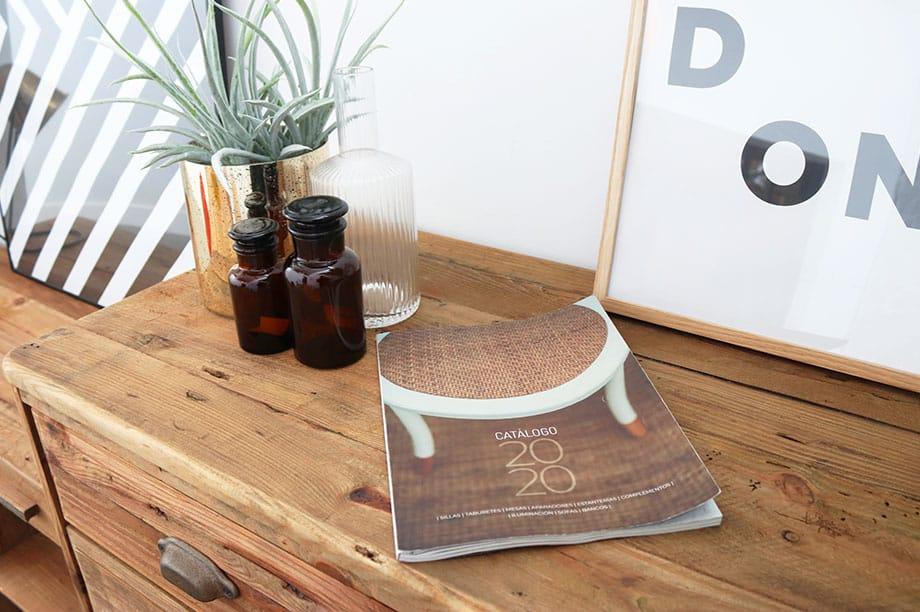 Découvrez le meilleur de notre collection de meubles dans ce catalogue