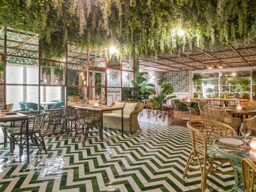 La Rollerie ouvre un nouvel établissement au nord de Madrid